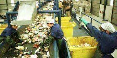 Avanza Plan Provincial de Residuos Sólidos