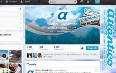 """Frente a posibles despidos, extrabajadores de El Atlántico en """"alerta"""""""