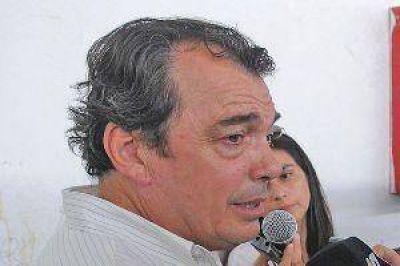 """Niccolai: """"El FC valida un proceso de construcción que la gente ha pedido por 4 años más"""""""