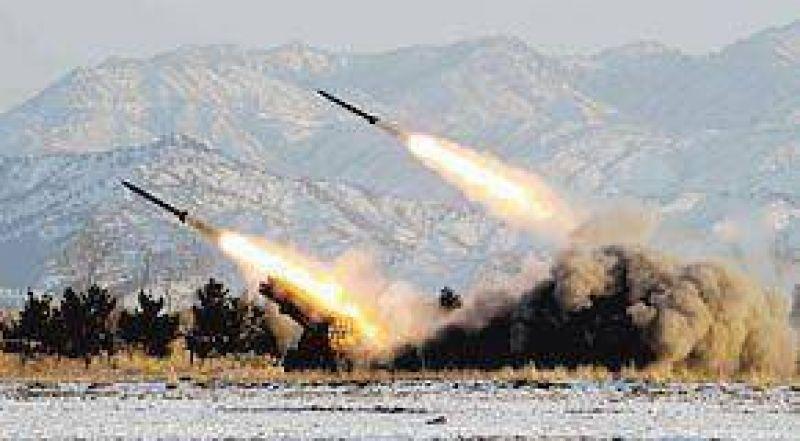 Norcorea desafía con otro misil y dice que su paciencia se acaba