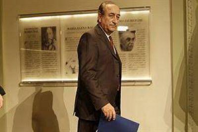 M�s cambios en el gabinete: Arturo Puricelli fue apartado del ministerio de Seguridad