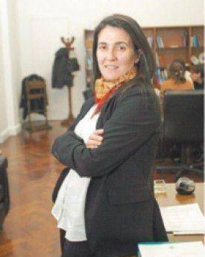 Qui�n es Mar�a Cecilia Rodr�guez, la nueva ministra de Seguridad