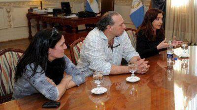 �Qui�n es Mar�a Cecilia Rodr�guez, la nueva ministra de Seguridad?