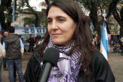 Mar�a Cecilia Rodr�guez estar� al frente del Ministerio de Seguridad