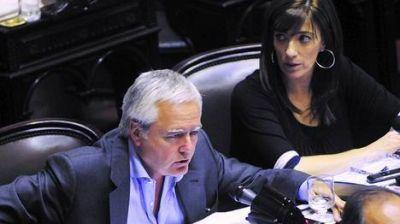 Gui�o oficial al PRO para negarle una vice a Massa en Diputados