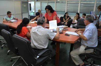 Despacho favorable para el Parque Industrial de Barranqueras y la expropiación del Cecual