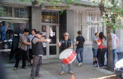 El FpV , Luz y Fuerza, el Socialismo y el Movimiento Enero solidarios con los trabajadores de prensa