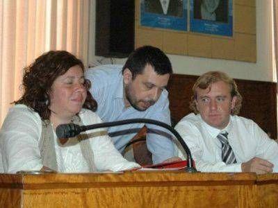 El FpV manifestó su preocupación por la situación del diario El Atlántico