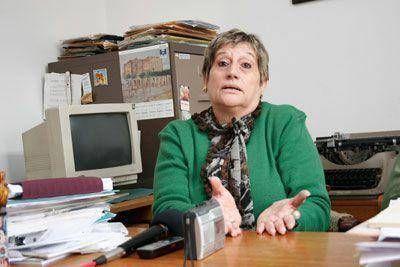 Postergaron para febrero el juicio contra la exintendenta Paso de García