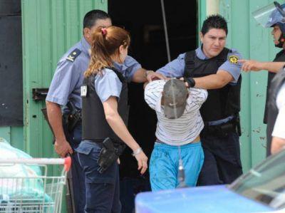 Negaron la excarcelación a 47 personas detenidas en los saqueos