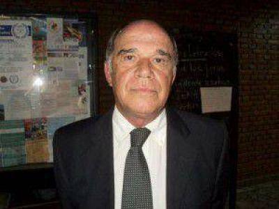 """Para el Juez Sergio Jenefes """"ha aumentado considerable y lamentablemente"""" la violencia contra los menores"""