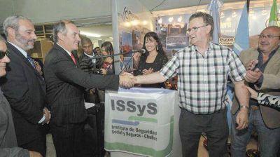 Asumieron los representantes de trabajadores y jubilados en SEROS