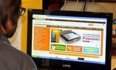 Necochea se sumó a compras internacionales por Internet