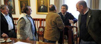 La Mesa de Enlace de Entre Ríos pidió rebajas impositivas y una reunión con el ministro de Economía