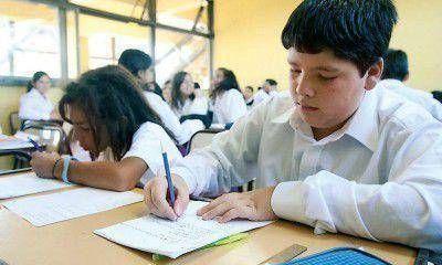 En Mendoza, la primaria vuelve a clases el 26 de febrero y la secundaria el 5 de marzo