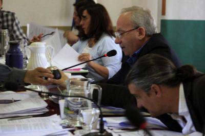 Concejales aceleran análisis de reforma tributaria