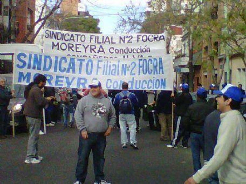 Conflictos sindicales en Almirante Brow acorralan al intendente Darío Giustozzi