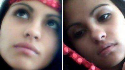 Se conoció el video con las últimas imágenes de Araceli Ramos con vida