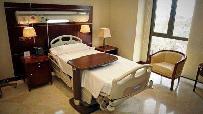 Se levantó el paro en las clínicas y sanatorios privados
