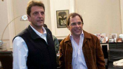 Giustozzi, el elegido para presidir el bloque massista en Diputados