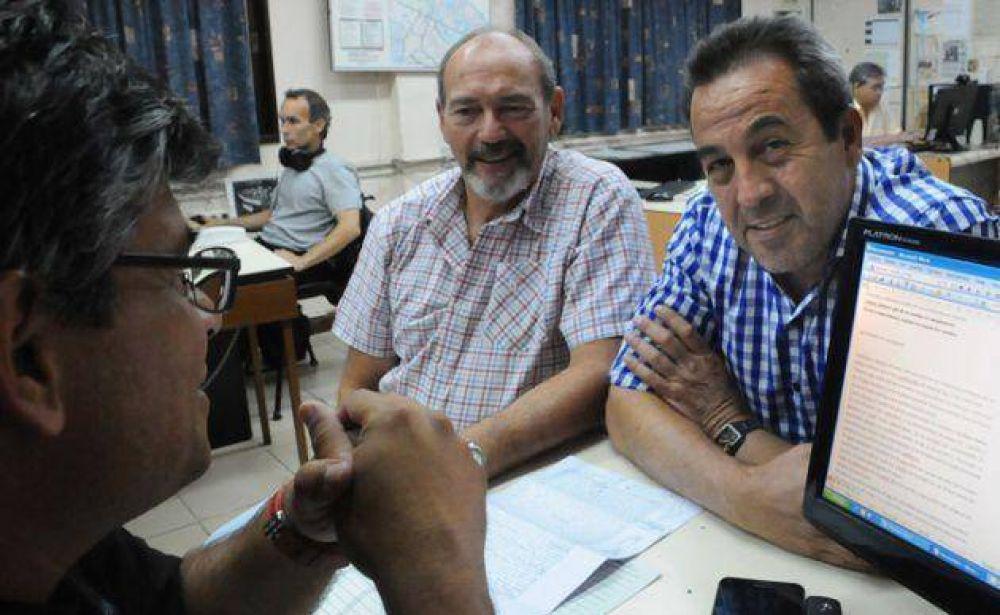 Cetach advierte que si no se cumplen los compromisos el jueves no pagan los sueldos