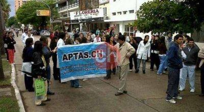 Aptasch pide se aborde el problema de la violencia y la inseguridad