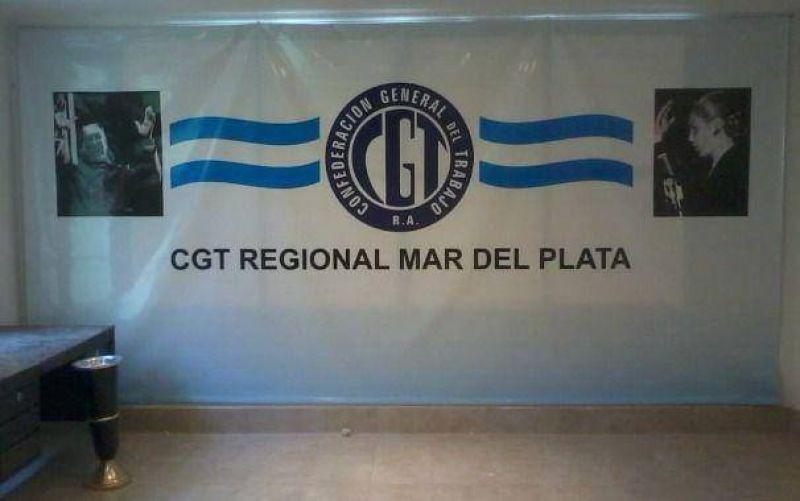 Denuncian graves irregularidades en la elecci�n de la CGT local