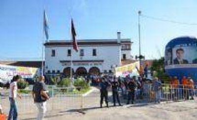 Denunciaron al Frente Salteño por chantaje en la elección de autoridades del Concejo Deliberante de Salta