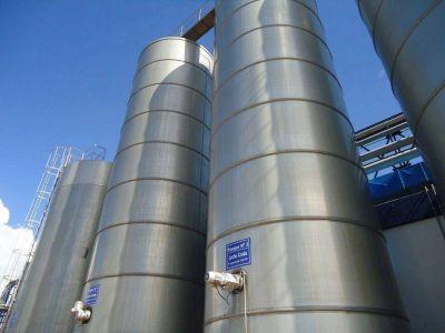 Argentina: Sigue subiendo el precio de exportación de la #leche en polvo argentina: superó los 5000 u$s/tonelada