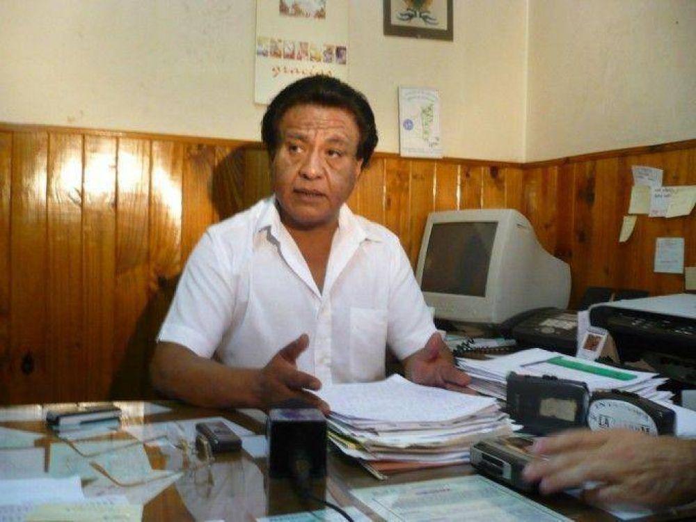 Renunció como secretario general pero continúa con licencia gremial y cobrando el sueldo