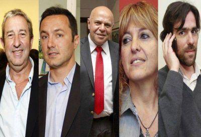 Hoy juran los 127 diputados electos en octubre