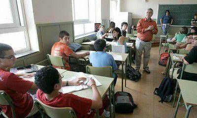 Los resultados del estudio PISA ponen en tela de juicio al sistema educativo del país