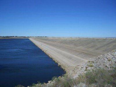 Prevén inversiones por unos $60 millones en el Dique Paso de las Piedra