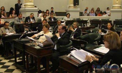 Diputados: ingresó el Presupuesto y se allana el camino para su aprobación esta semana