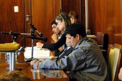 Condenaron a prisión perpetua al autor del crimen de Olga Serantes