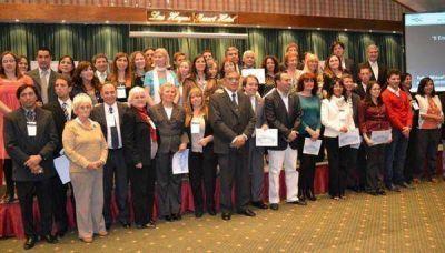 Se abrió el II Encuentro de Turismo, Educación y Empleo