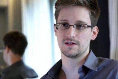 El editor del diario británico The Guardian afirmó que sólo publicó el 1% del material de Snowden