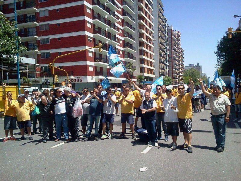 Paro de trabajadores del Correo Argentino: son 63 mil los envíos del exterior que no han sido entregados