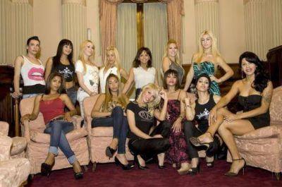 "Elegirán por primera vez a ""Miss Trans Argentina"" entre postulantes de todo el país"