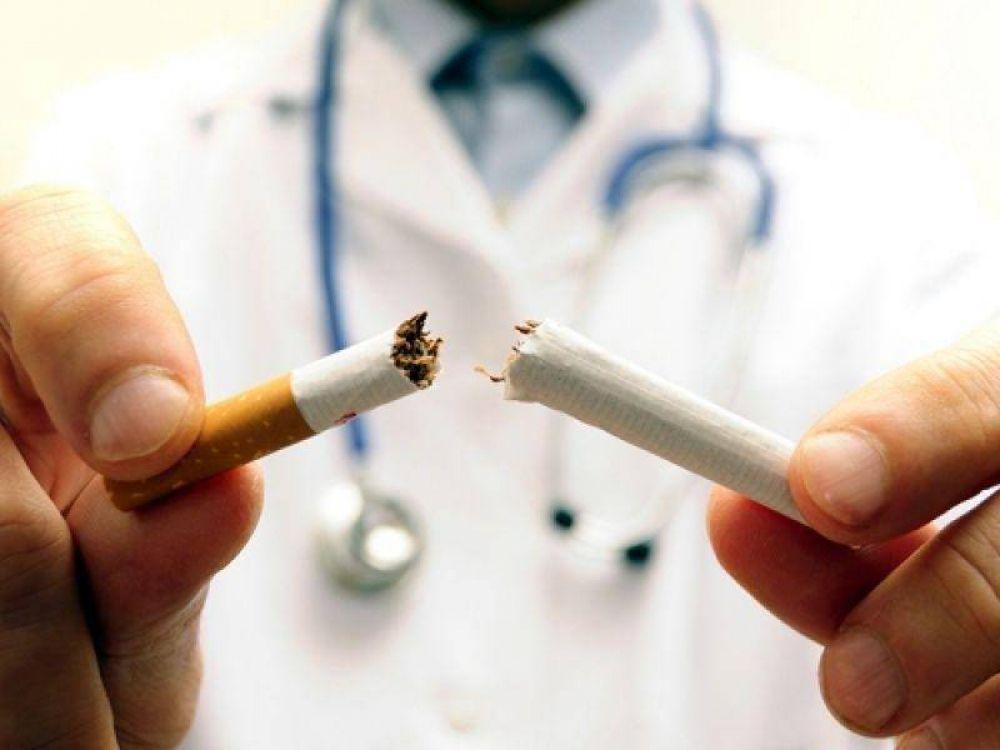Experiencia anti tabaco en el Hospital Zonal dejó interesantes resultados