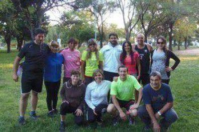 Comienza entrega de kits del 24º Maratón Internacional Ciudad de Mar del Plata