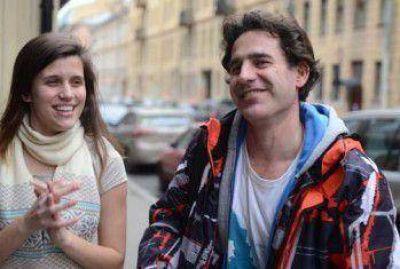 Los activistas de Greenpeace podr�an beneficiarse con una amnist�a