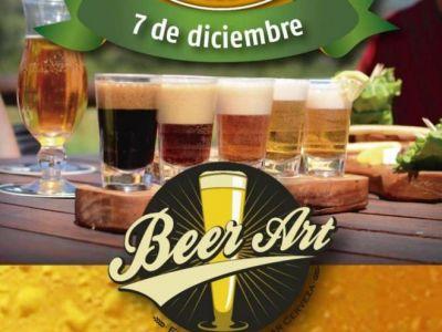 Comienza la Fiesta de la cerveza artesanal