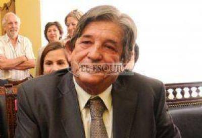 En 2014, el gobierno priorizará la línea Divisaderos-Valle Viejo