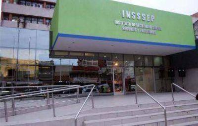 Trabajadores del Insssep advierten sobre medidas de fuerza