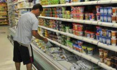 Vuelve el congelamiento de precios a las góndolas de supermercados