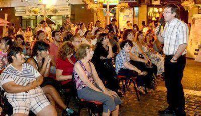 Mendoza conmemoró el Día Internacional de las Personas con Discapacidad