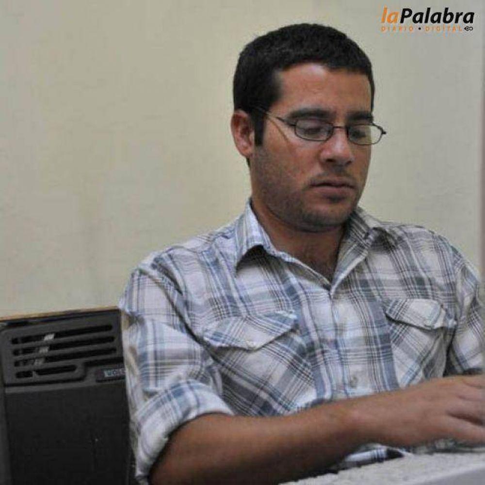 Inseguridad: concejales piden una urgente reunión con Garcés