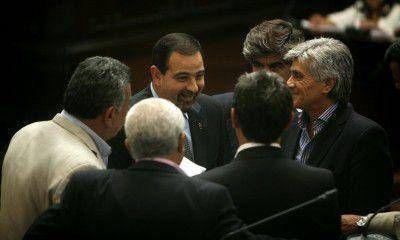 El PJ logró imponerse y Diputados aprobó las leyes de Impositiva y Avalúo