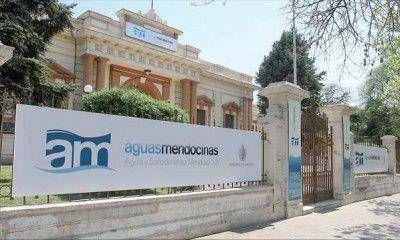 Autorizan la emisión de un bono por 60 millones de dólares para AYSAM